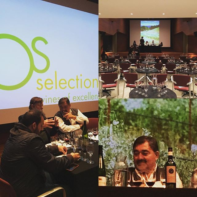 #now meet Winemakers and Distillers at VOS Selections Annual Tasting @vosselections @tosomario #biodynamicwine #malbec #ucovalley #wine #vin